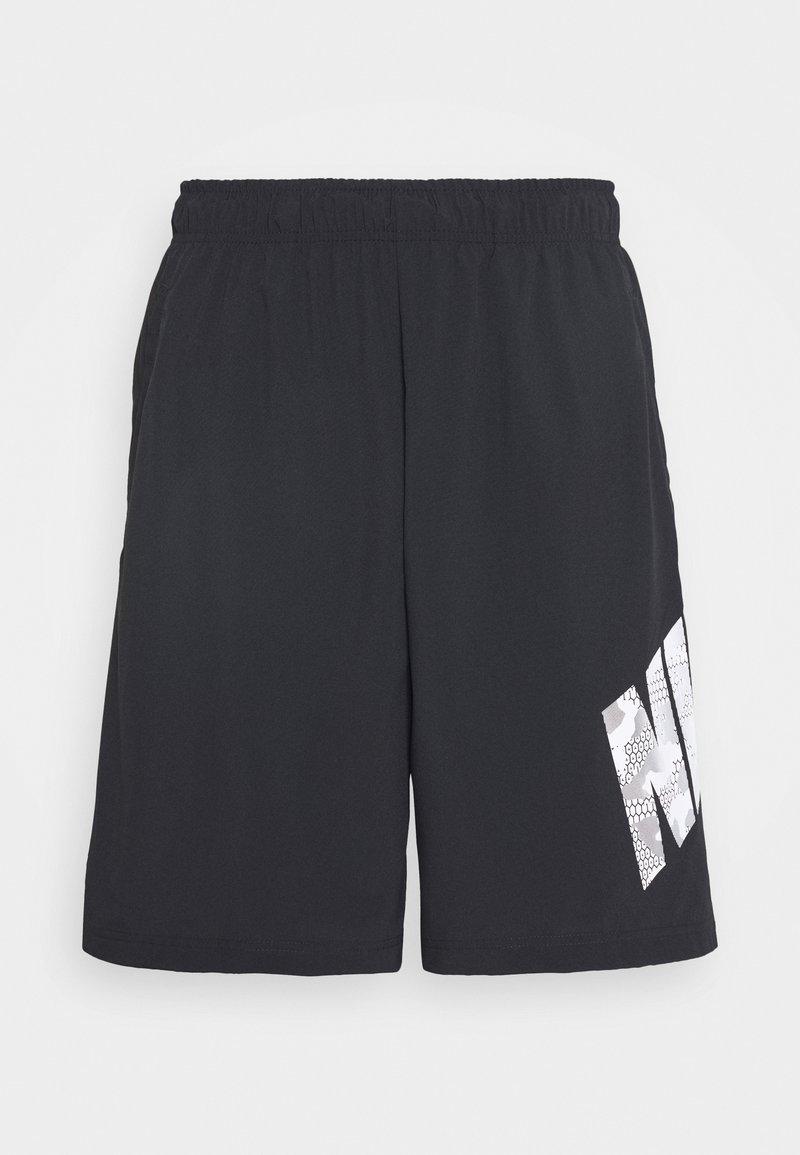 Nike Performance - Sports shorts - black