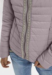 Cream - CREAM  - Light jacket - light pink - 2