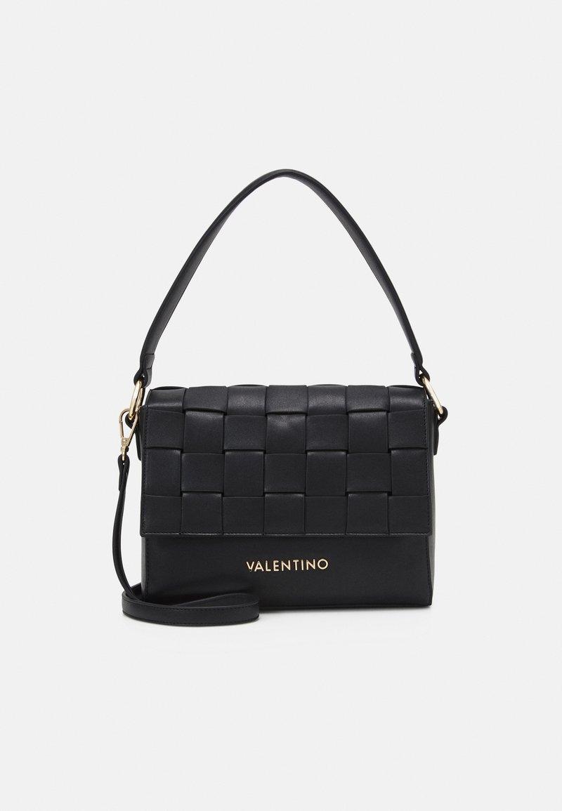 Valentino Bags - PALOMA - Taška spříčným popruhem - nero