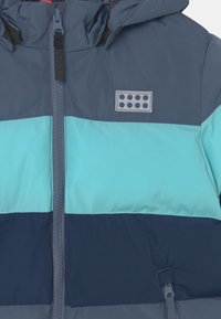 LEGO Wear - JIPE UNISEX - Winter jacket - light turquise - 3