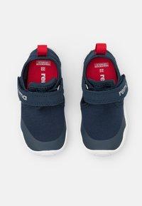 Reima - RANTAAN UNISEX - Walking sandals - navy - 3