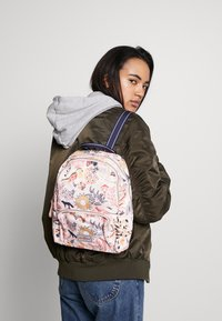 Cath Kidston - SMALL BACKPACK - Reppu - blush - 1