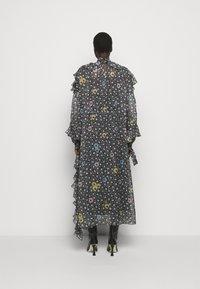 N°21 - RUFFLE SLEEVE DRESS 2-IN-1 - Maxi dress - multi - 2