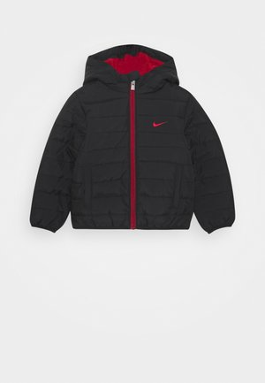 BOYS ESSENTIAL PADDED - Winterjas - black