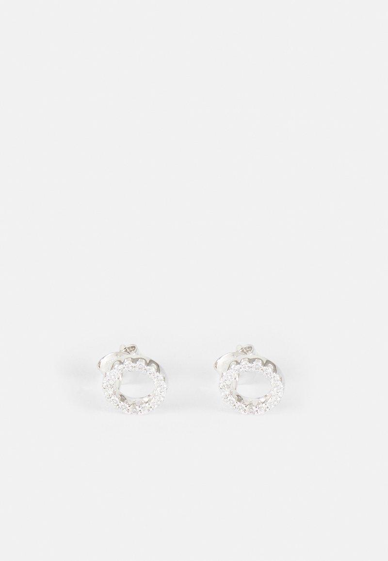 Michael Kors - Earrings - silver-coloured