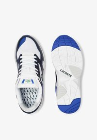 Lacoste - STORM 96  - Sneakers - white/navy - 3