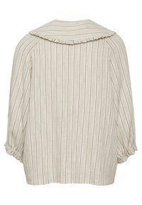 Soaked in Luxury - Button-down blouse - antique white - 5