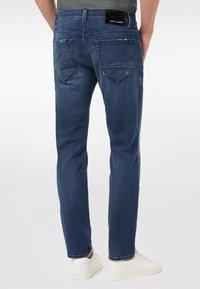 Pierre Cardin - Slim fit jeans - blue - 2