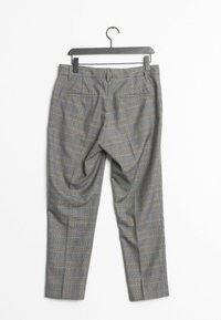 Essentiel Antwerp - Trousers - grey - 1