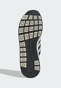adidas Originals - ZX 500 UNISEX - Sneakers basse - ftwr white legend ink grey one - 4