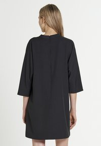 Jascha Stockholm - VOX MAROCAIN - Korte jurk - black - 2