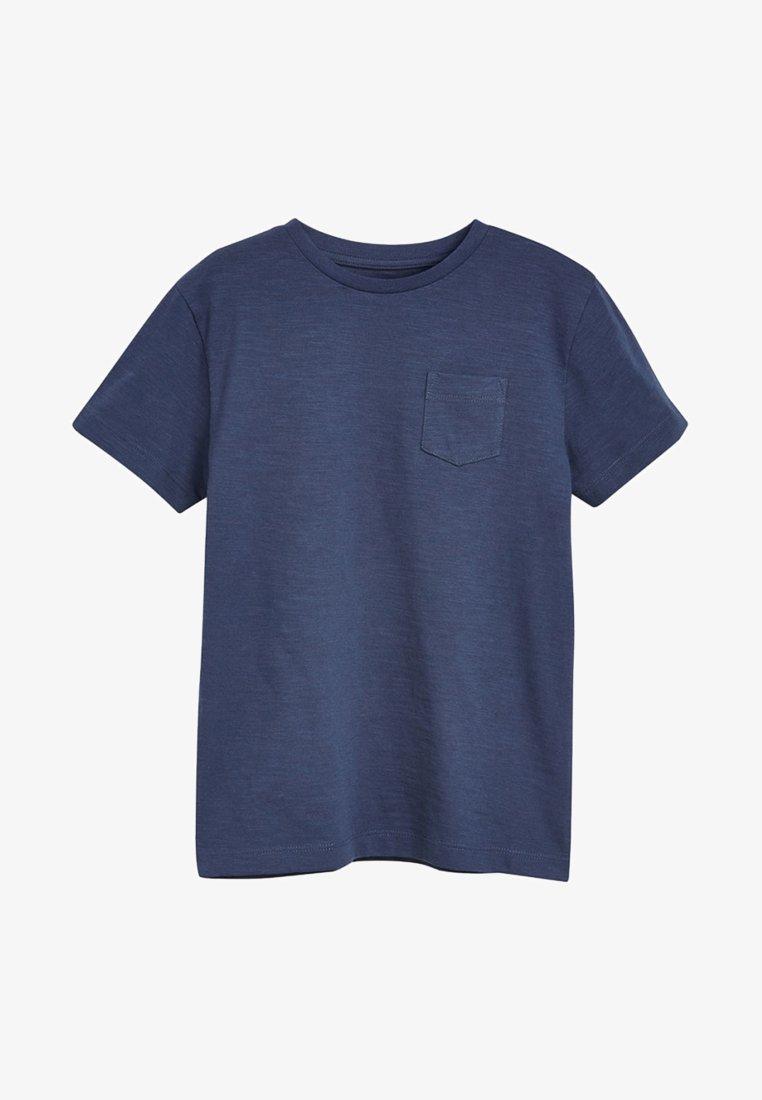Next - T-shirt basic - dark blue