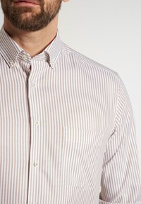 Eterna - MODERN  - Shirt - beige/weiss - 2