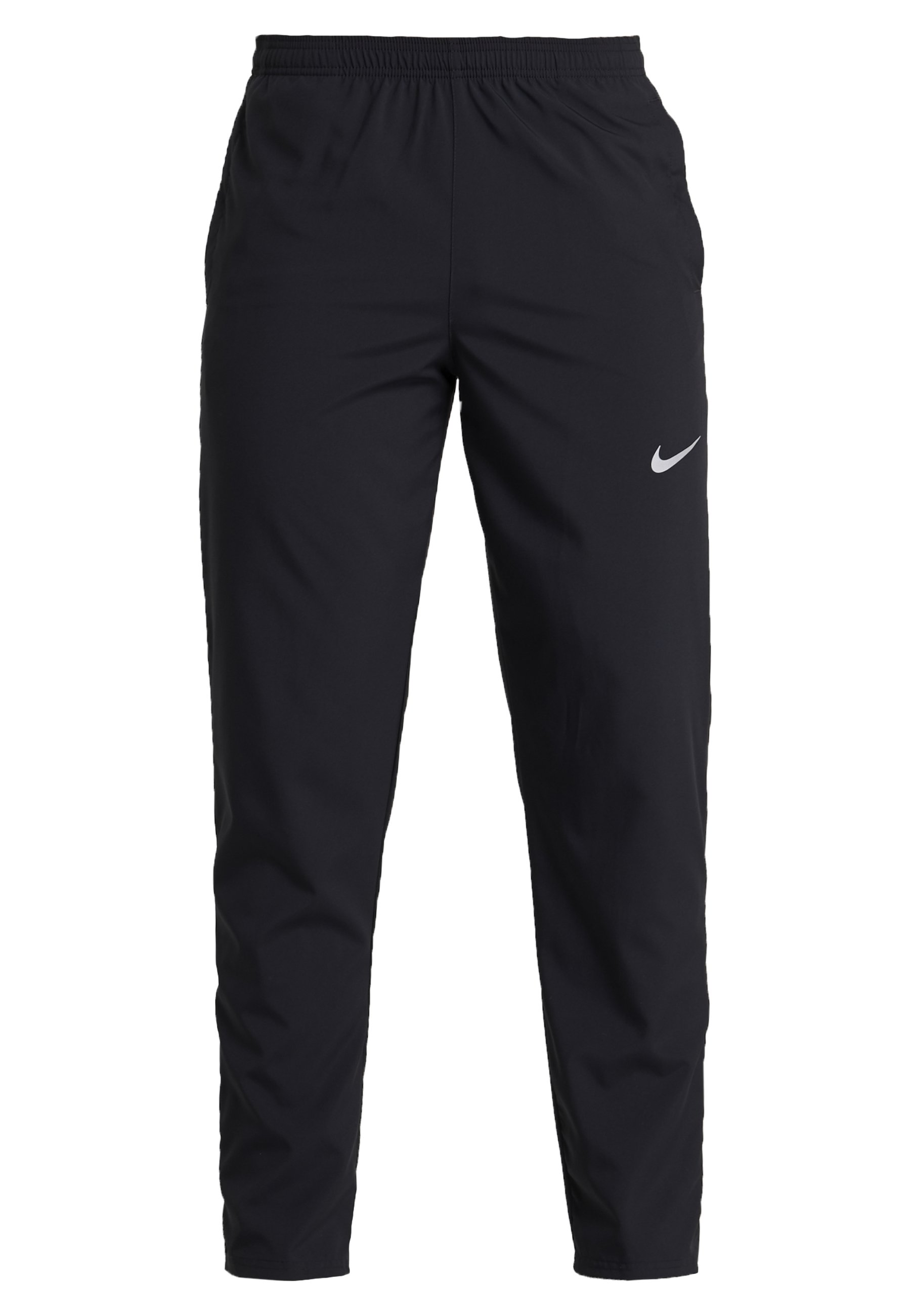 RUN STRIPE PANT Joggebukse blacksilver