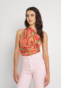 Never Fully Dressed - SUMMER RAINBOW  - Wrap skirt - multi - 5