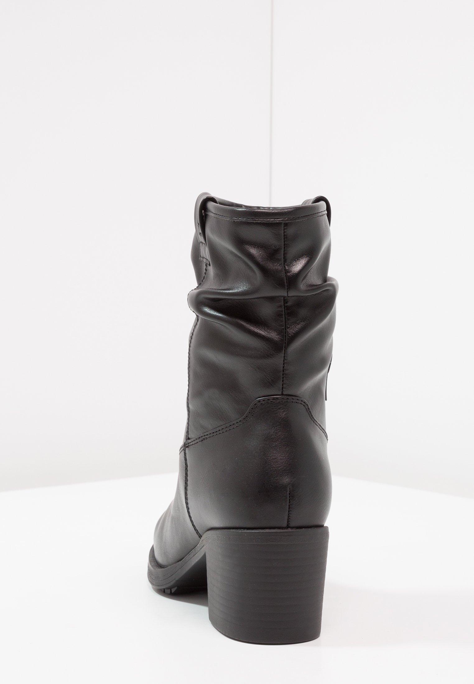 Anna Field Støvletter - Black