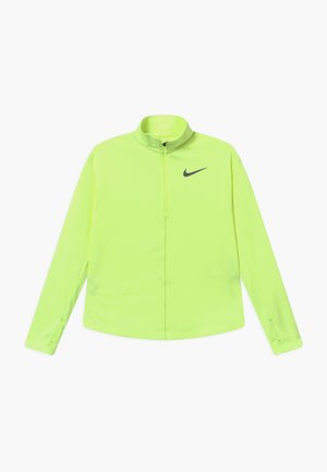 RUN - Sports shirt - barely volt