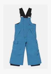 Rip Curl - UNISEX - Zimní kalhoty - blue - 0