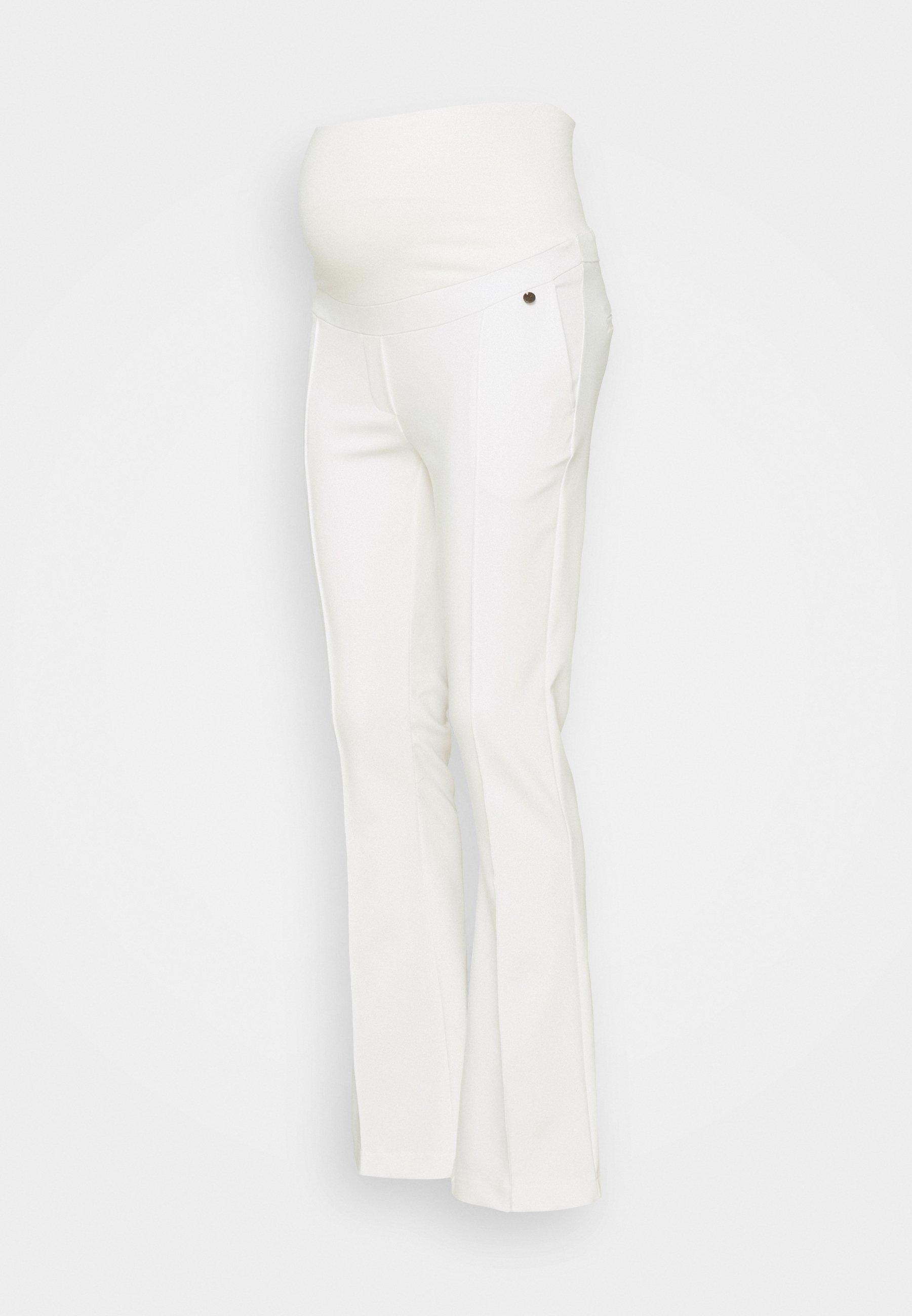 Women PANTS FLARED - Trousers