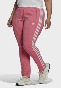 adidas Originals - Trainingsbroek - pink - 0