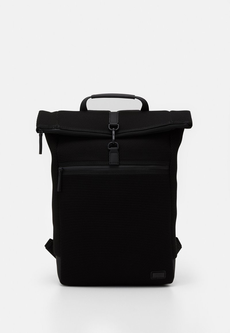 Jost - COURIER BAG  - Reppu - black