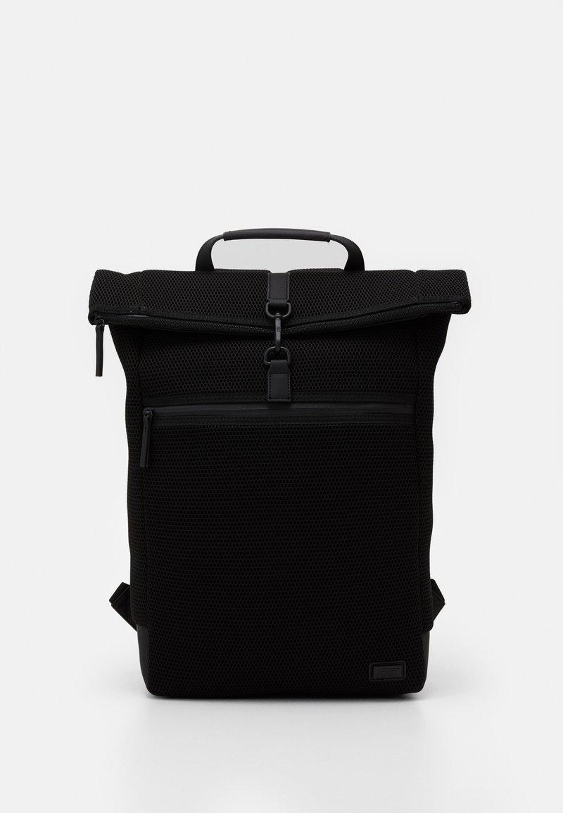Jost - COURIER BAG  - Rucksack - black