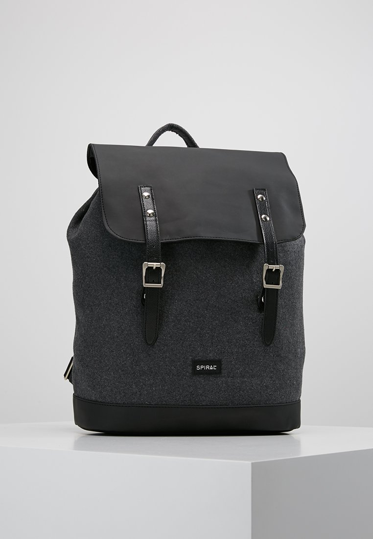 Spiral Bags - SOHO - Ryggsekk - grey