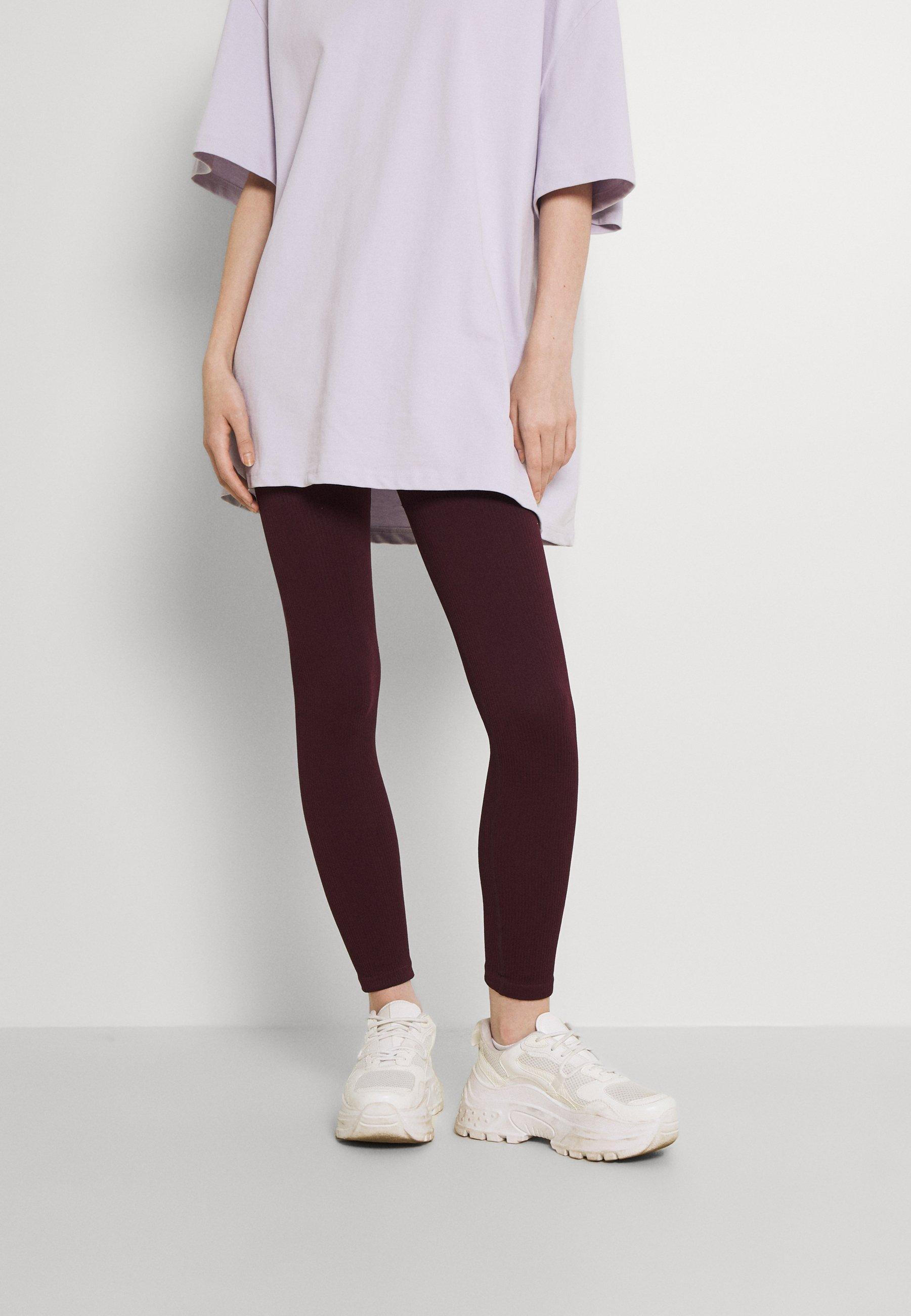 Damen ONLGWEN - Leggings - Hosen