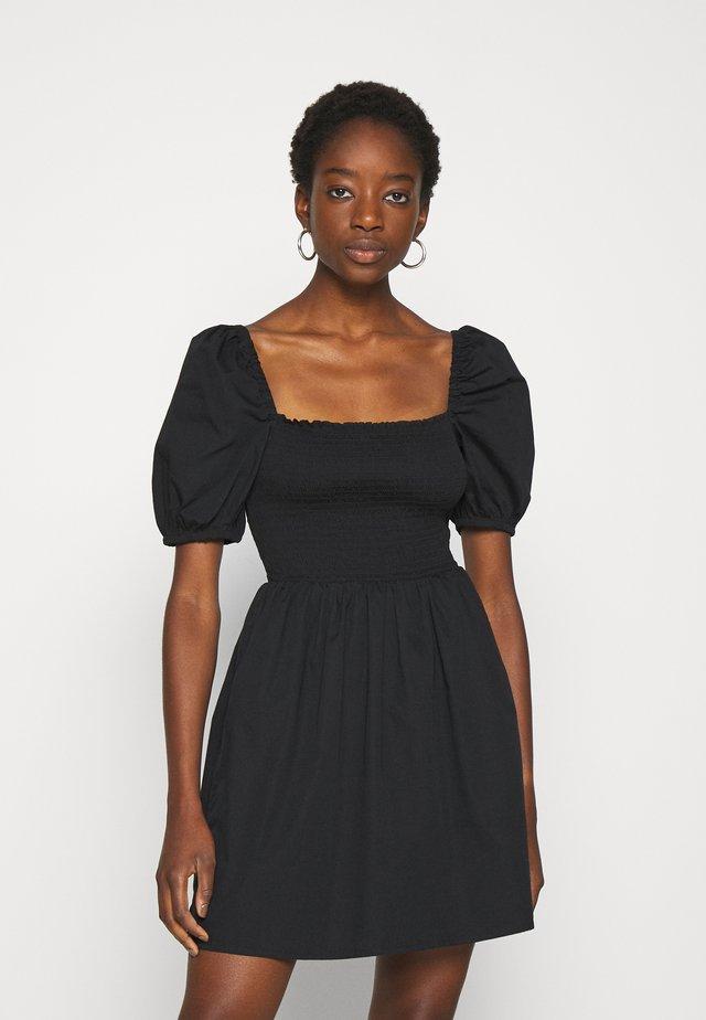 MINI - Sukienka letnia - black
