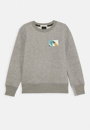 CLUB NOMADE CREWNECK - Sweatshirt - grey melange