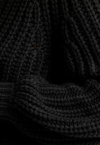 Ivyrevel - LOW BACK - Pullover - black - 5