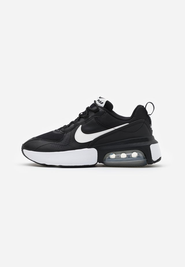 AIR MAX VERONA - Baskets basses - black/summit white/anthracite/metallic silver