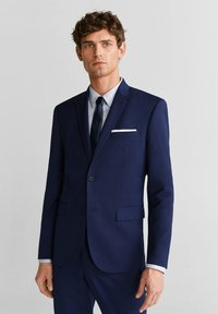 Mango - PAULO - Suit jacket - ink blue - 3