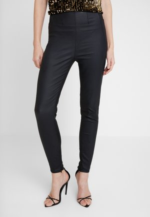 ANDIE LE ANKLE - Trousers - black