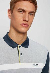 BOSS - PADDY - Polo shirt - dark blue - 3