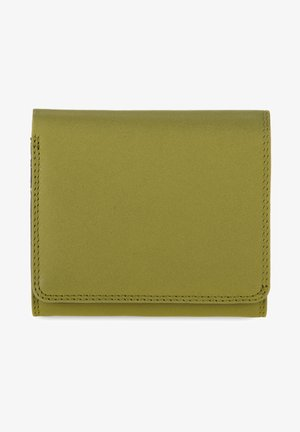 TRAY  - Portefeuille - olive