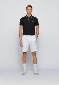 BOSS - PAUL - Polo shirt - anthracite - 1