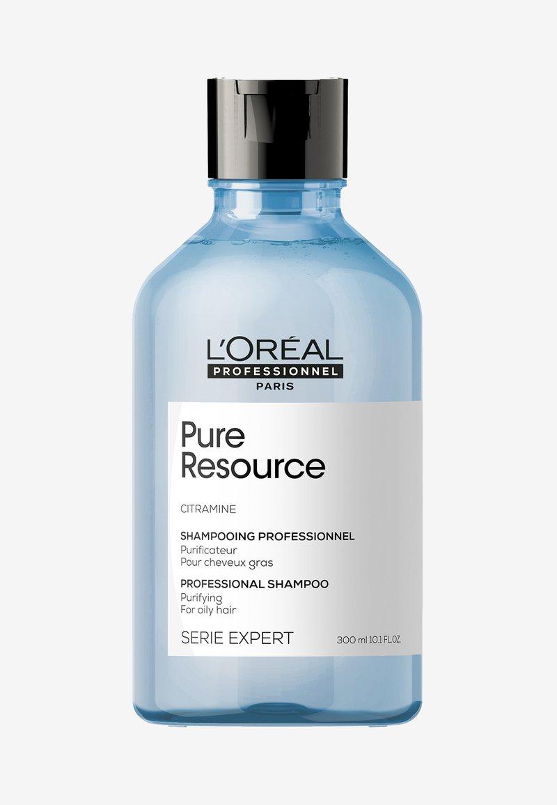 L'OREAL PROFESSIONNEL - Paris Serie Expert Pure Resource Shampoo - Shampoo - -