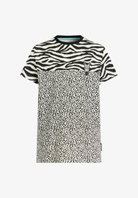 WE Fashion - T-shirt print - multi-coloured - 2