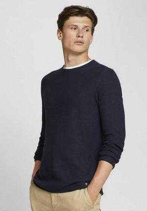 Sweatshirt - sky captain blue