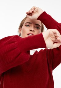 Triangle - Jumper - red - 4