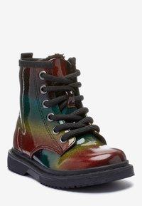 Next - Dětské boty - metallic grey - 1