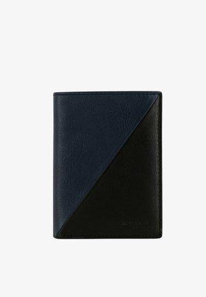 GARY - Wallet - noir-crepuscule