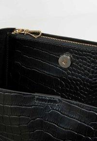 Reiss - Tote bag - black - 3