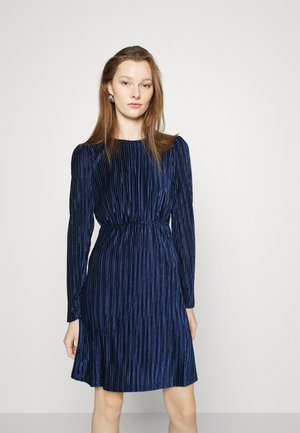 VMDANIA SHORT DRESS - Vestito estivo - peacoat
