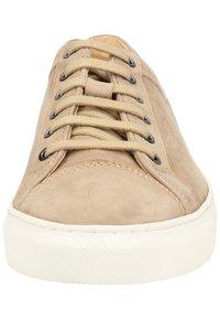 Sansibar Shoes - SANSIBAR SHOES SNEAKER - Sneakers laag - beige - 6