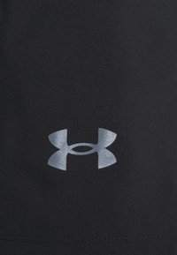 Under Armour - Sports shorts - black - 5