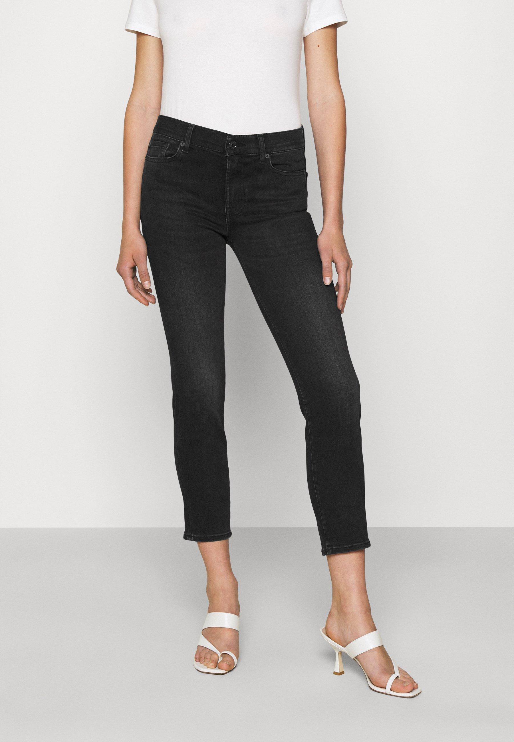 Damen ROXANNE ANKLE  - Jeans Skinny Fit