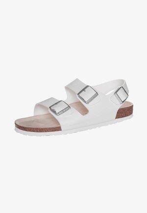 MILANO - Sandals - white