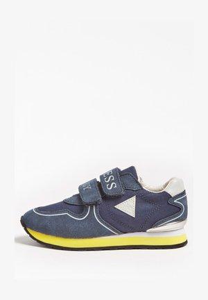 RUNNER GLORYM - Sneaker low - blau